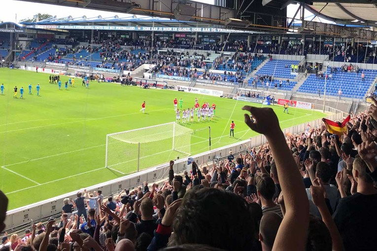 Willem II - Heracles Almelo