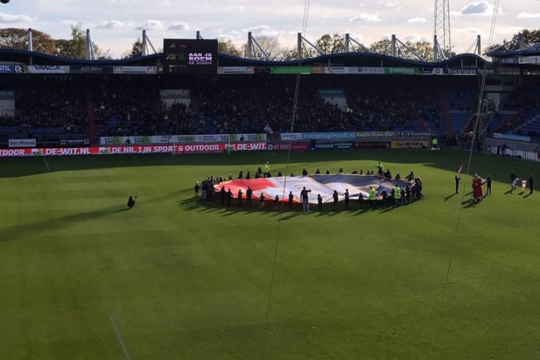 Willem II - FC Utrecht