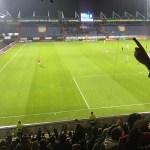 Willem II – SV Spakenburg