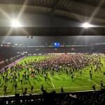 Willem II – AZ Alkmaar