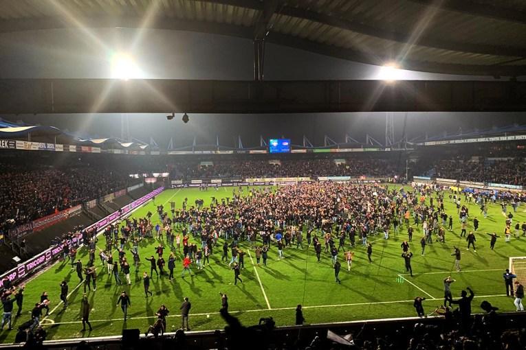 Willem II - AZ Alkmaar