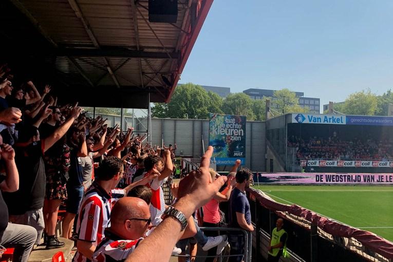 Excelsior - Willem II