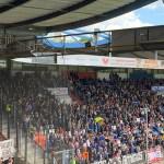 Willem II – FC Emmen