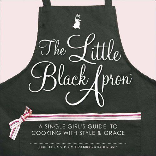 little black apron