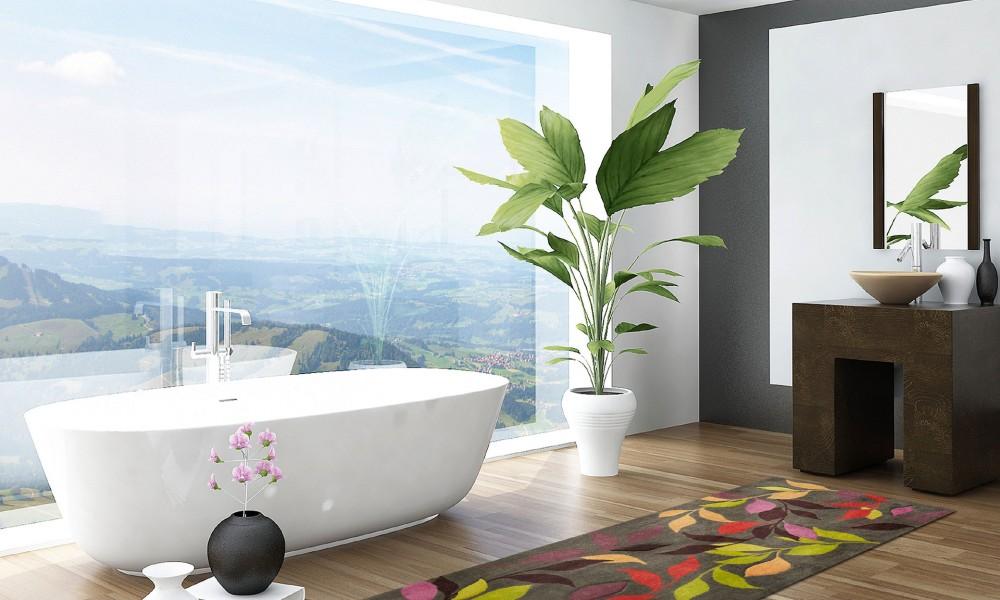 choisir son tapis de salle de bain