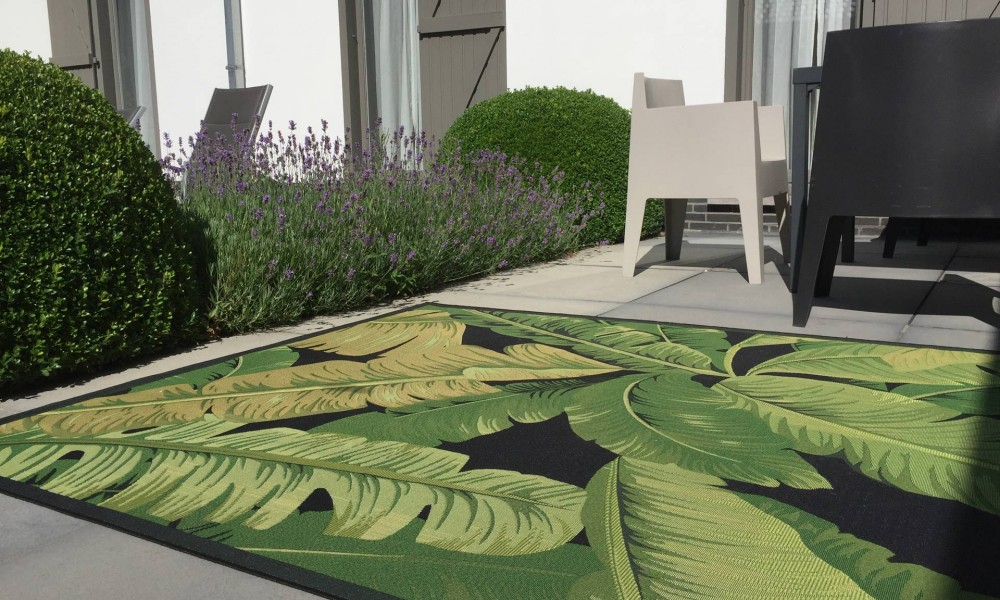 adoptez un tapis d exterieur cosy et