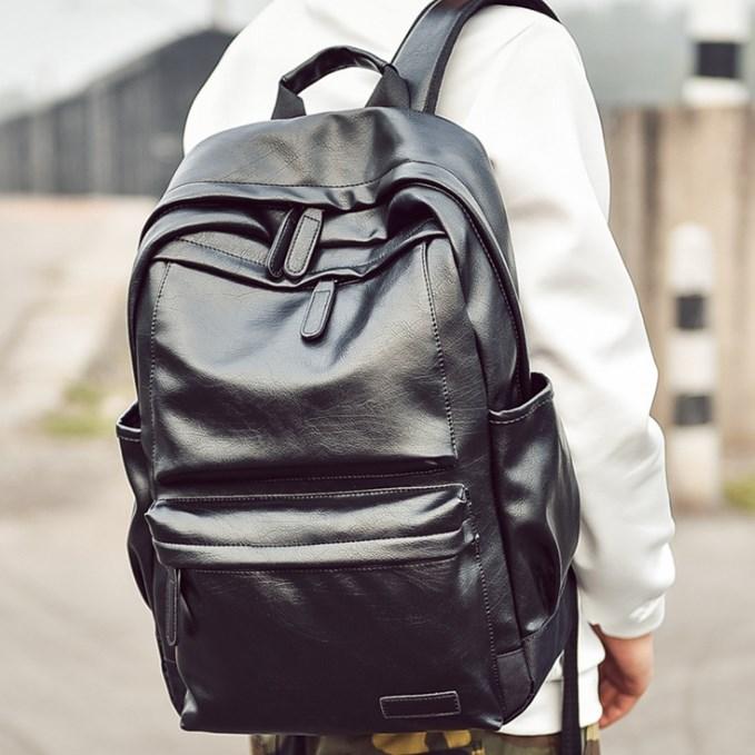 7b4a0239c19b Мужской кожаный рюкзак. Модель 04274 купить, цена и продажа –  delamoda.com.ua