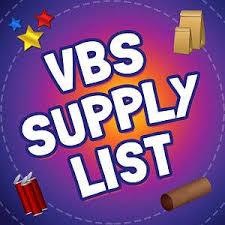 VBS - Delaney Street Baptist Church
