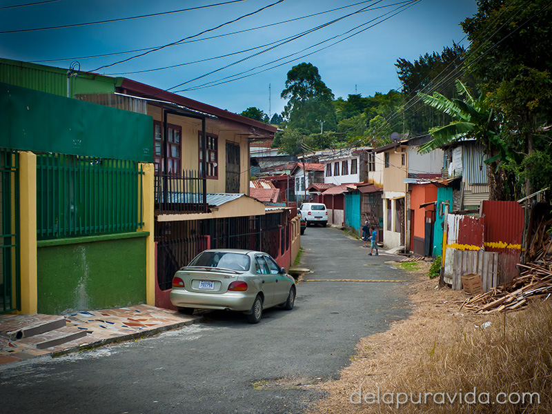 How To Find A Place To Live In Costa Rica: Part 1