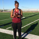Crawfish Relays MVP - Field Events
