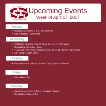 2017-4-17-upcoming-events