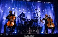 Apocalyptica (3)