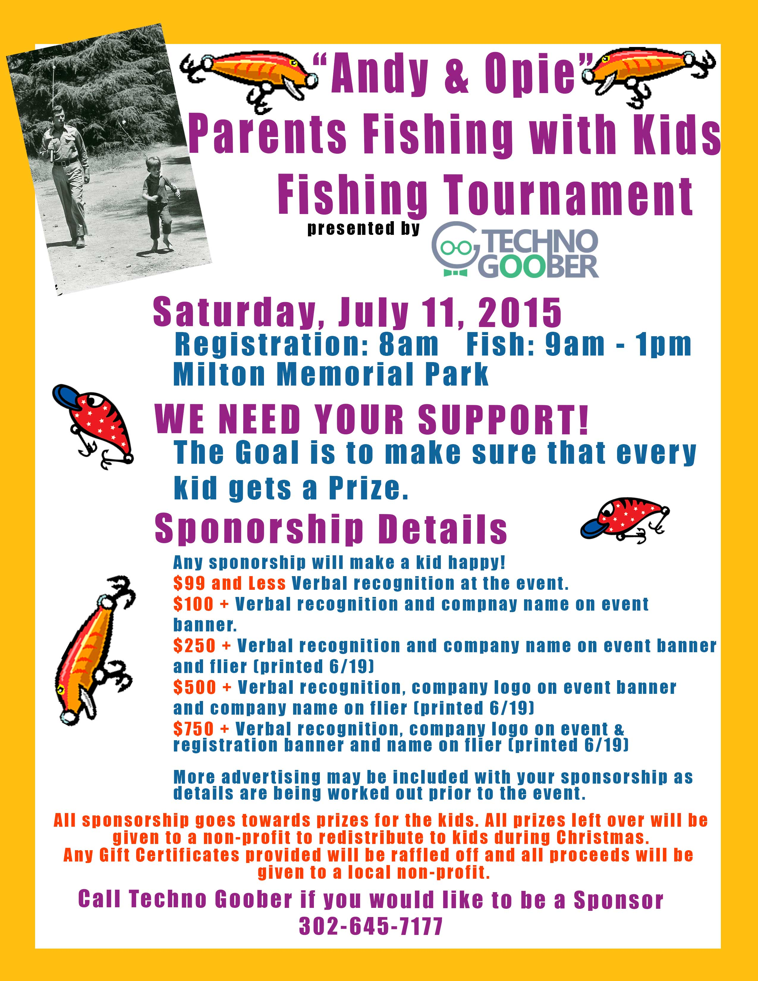 Andie opie parents fishing with kids tournament delaware surf andie opie parents fishing with kids tournament nvjuhfo Gallery