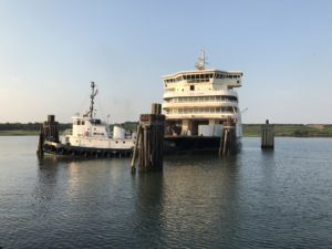 MV twin capes, ferry, del jersey reefland, delaware, sussex county, artificial reefs