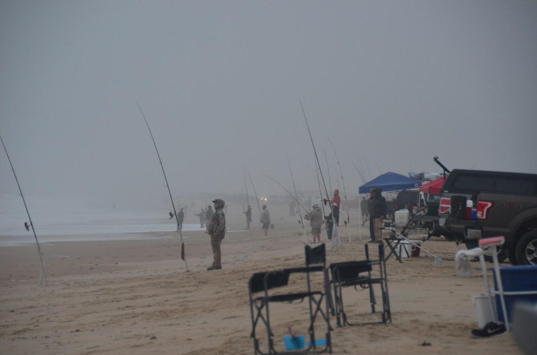 Chillaware Island Fall Surf Fishing Tournament