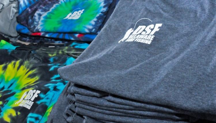 DSF shirts