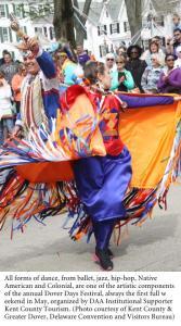 Dover Days Festival