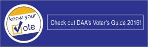 Vote Guide