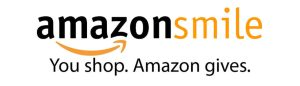 Amazon Smiile, you shop, Amazon gives