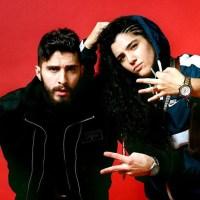 Yalla Habibi von EsRAP - Single Review