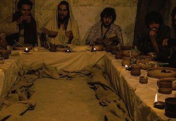 DEL CINE AL HOSPITAL La crucifixión de Jesús. ¿Qué nos cuenta la Medicina?