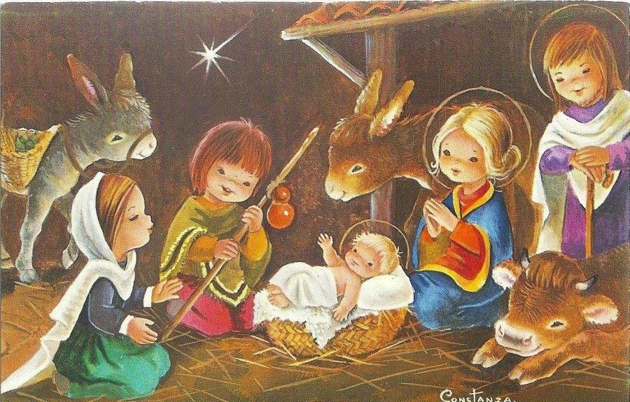 Postales de Navidad (II): ¿Nació Jesús en Belén la noche del 24 de Diciembre? Te vas a sorprender...