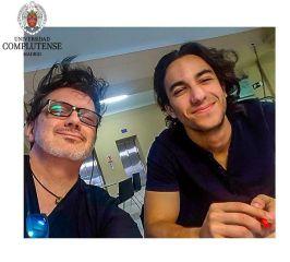 DEL CINE AL HOSPITAL Radiografía del estudiante de Medicina en España.