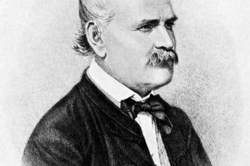 ¿No te lavas las manos con frecuencia? Semmelweis te va a convencer.