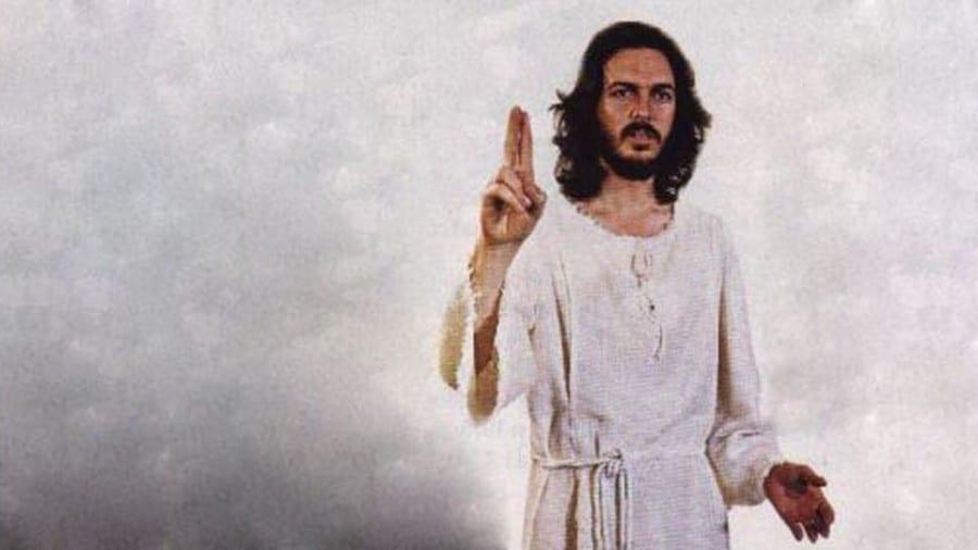 DEL CINE AL HOSPITAL Se ha apagado una gran estrella: Camilo Sesto.