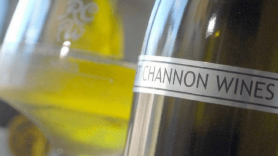 Award Winning Queensland Wine Robert Channon Wines
