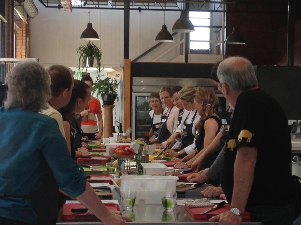 Brisbane Foodie Experiences
