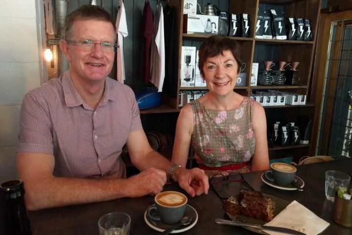 Brisbane coffee