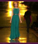 Badgley Mischka Elegantly Sparkles with Gorgeous Detailing
