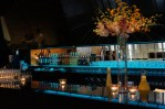 The bar at Blowfish