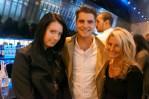 Sabrina, Braden and Jen