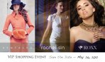VIP Shopping Event: May 26, 2012