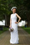 My Wedding Gown: An IFB Fashion Moment