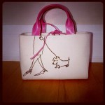 Rediscovered: Old Kate Spade and Coach Bags