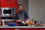 Panasonic Heat Induction Cooktop Event at The Richmond