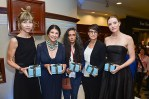 Celebs Celebrate Women in Film at Birks
