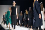 World MasterCard Fashion Week: Day 1 and 2 Highlights