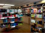 Beauty Supply Outlet: Lots of Goodies for All!