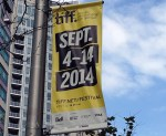 New York Fashion Week and TIFF Start Today!
