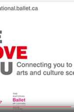 TTC/National Ballet of Canada vs. Body Image Shows Our Lack of Interest in the Arts