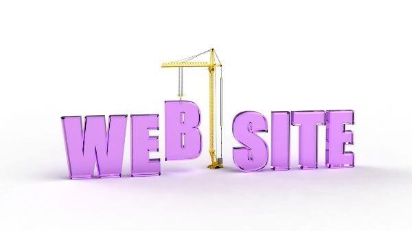 Gestion site internet