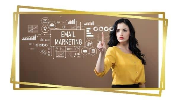 Qu'est-ce que le marketing par email ?