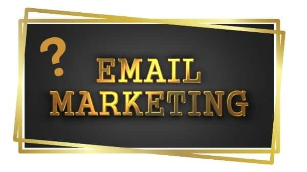 Définition email marketing