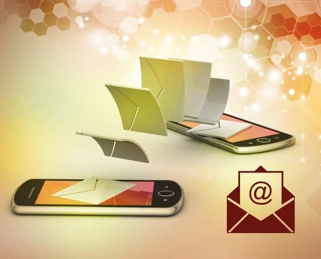 Déléguer l'emailing et les autorépondeurs