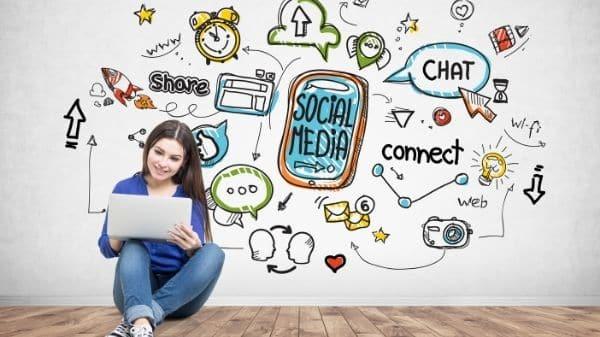 Déléguer la gestion des réseaux sociaux