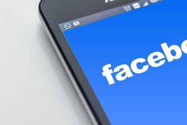 coach publicité facebook